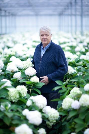 Farming Flowers